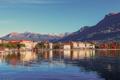 Швейцария на Балканите