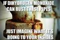 Дихидроген моноксид