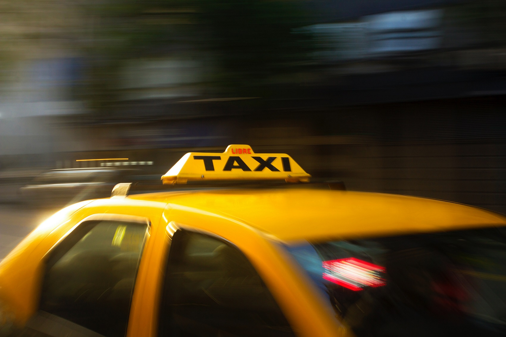 Taxi Love