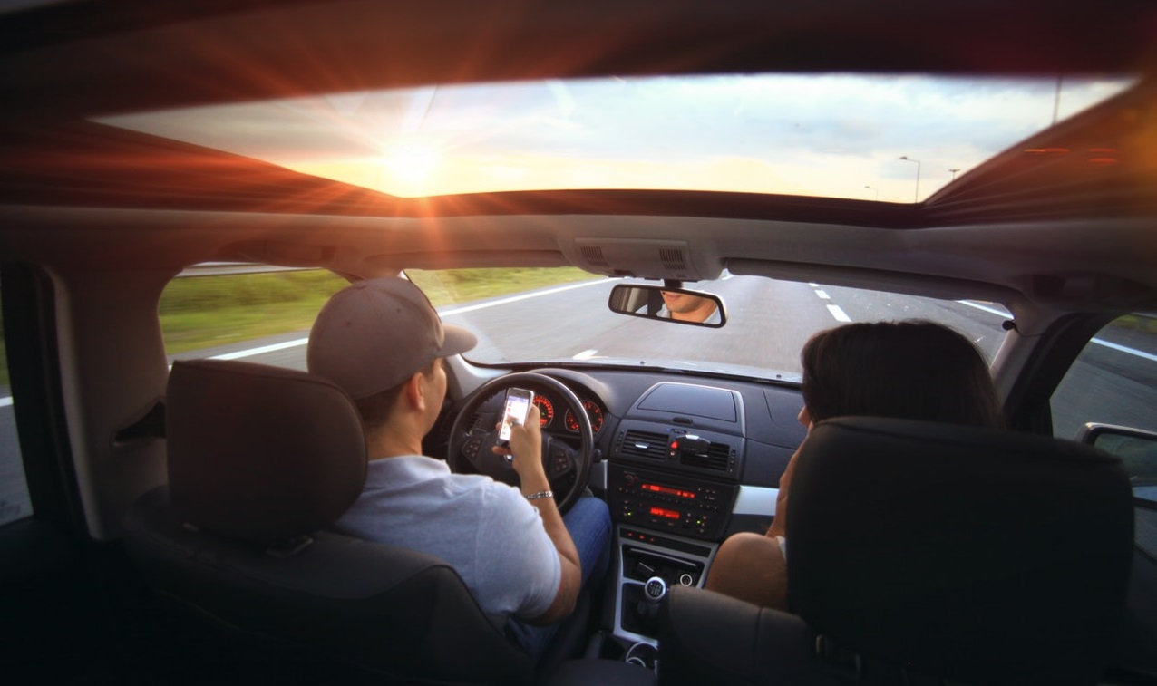 Self-Driving Car