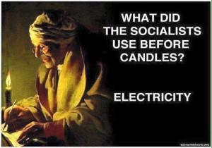Socialism's Achievement