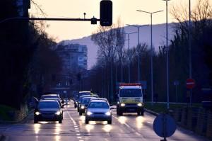 Sofia Transport