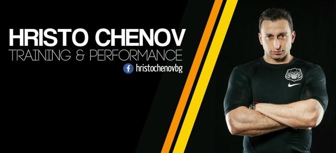 Hristo Chenov